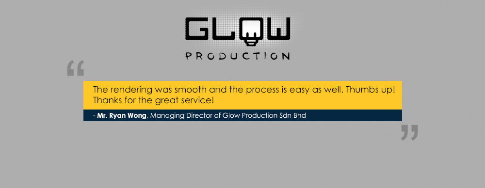 Glow Production Likes Robust Fox